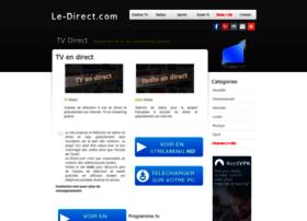 le-direct.com