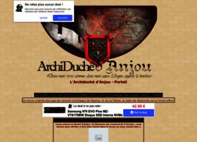 le-duche-d-anjou.forumactif.info
