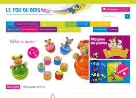 le-fou-du-bois.com