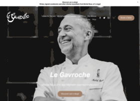 le-gavroche.co.uk