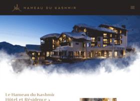le-hameau-du-kashmir.com
