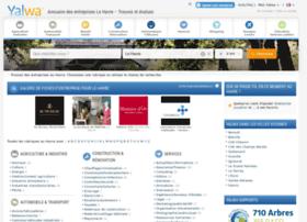 le-havre.yalwa.fr