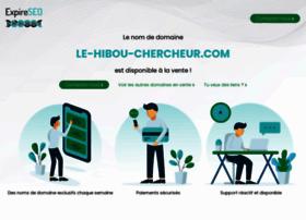 le-hibou-chercheur.com