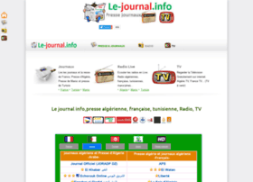 le-journal.info