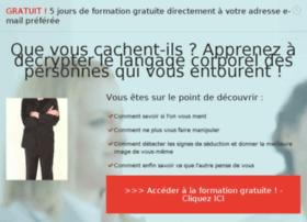 le-langageducorps.com