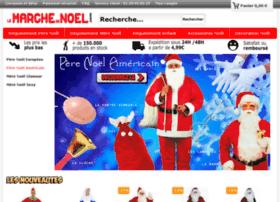 le-marche-de-noel.com