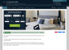 le-marquis-eiffel-paris.h-rez.com