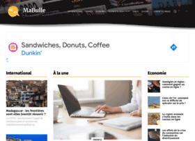 le-monde-de-ninie.mabulle.com