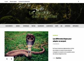 le-monde-des-reptiles.com