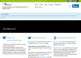 le-network.nl