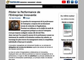 le-perfologue.net