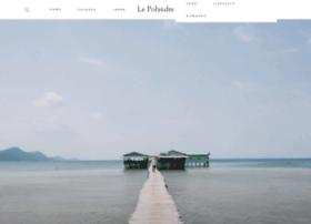le-polyedre.com
