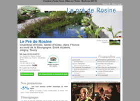 le-pre-de-rosine.fr