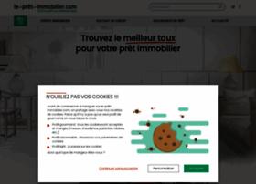 le-pret-immobilier.com