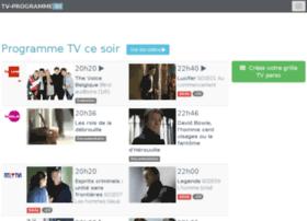 le-programme-tv.be