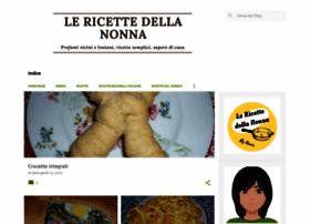 le-ricette-della-nonna.blogspot.com