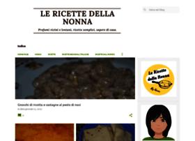 le-ricette-della-nonna.blogspot.it