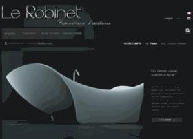 le-robinet.com