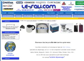 le-sav.com