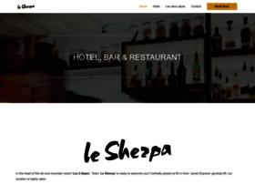le-sherpa.com
