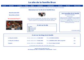 le-site-des-petits-brun.com