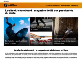 le-site-du-skateboard.com