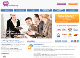 le-sms-marketing.com