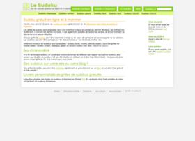 le-sudoku.fr