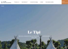 le-tipi.com