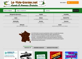 le-vide-grenier.net