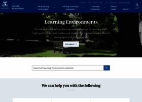 le.unimelb.edu.au