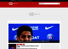 le10sport.com