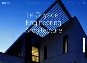 lea-architectes.fr
