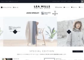 lea-mills.jp