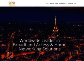 lea-networks.com