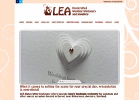 lea-stationery.com