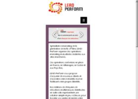 lead-perform.com