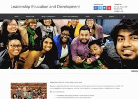 lead.gmu.edu