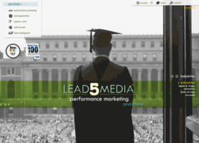 lead5media.com
