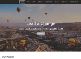 leadachange.com