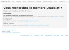 leadalat.bookiblog.com