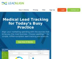leadalign.com