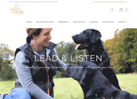 leadandlisten.co.uk