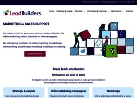 leadbuilders.nl