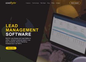 leadbyte.com