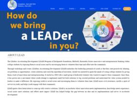 leadcampus.org