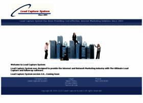 leadcapturesystem.com