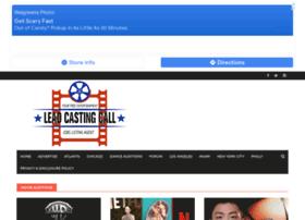 leadcastingcall.com