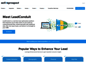 leadconduit.com