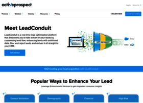 leadconduit.com